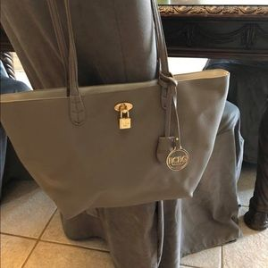 BCBG purse/tote